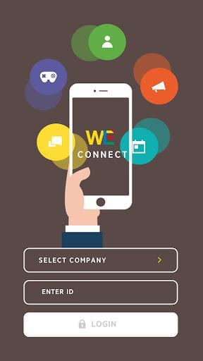 WE Connect 1.13.2 app download 1