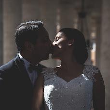 Fotografo di matrimoni Luca Caparrelli (LucaCaparrelli). Foto del 21.10.2018
