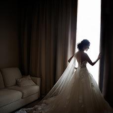 Wedding photographer Darya Solnceva (daryasolnceva). Photo of 09.09.2016