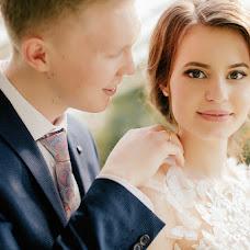 Wedding photographer Yuliya Mayorova (mayorovau). Photo of 24.04.2017