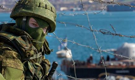 Крымские валенки: переселяй и властвуй