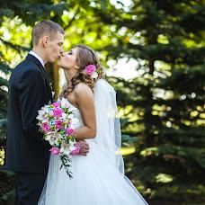 Wedding photographer Kristina Topinskaya (Topinskaya). Photo of 12.09.2015