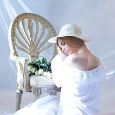 Wedding photographer Natalya Kirsanova (kirsanovanatali). Photo of 18.01.2016