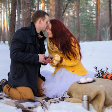 Wedding photographer Nika Kozachenko (lika). Photo of 06.06.2018