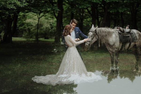 Wedding photographer Murad Zakaryaev (love-photo05). Photo of 16.07.2017