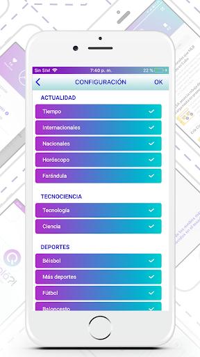 QBolu00e1?! - Cuba News 2.0.6 screenshots 6