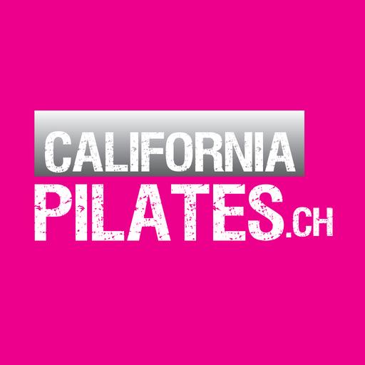 California Pilates 健康 App LOGO-硬是要APP