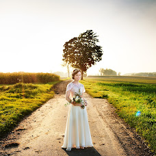 Wedding photographer Artur Kuźnik (arturkuznik). Photo of 11.10.2016
