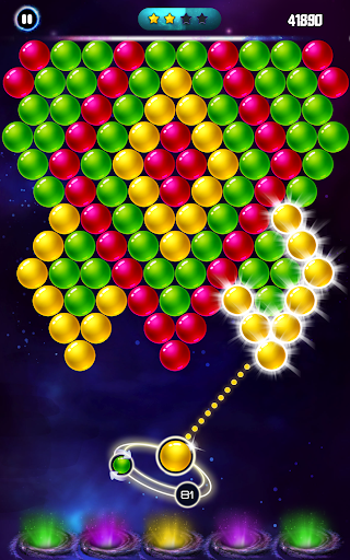 Bubble Nova for PC