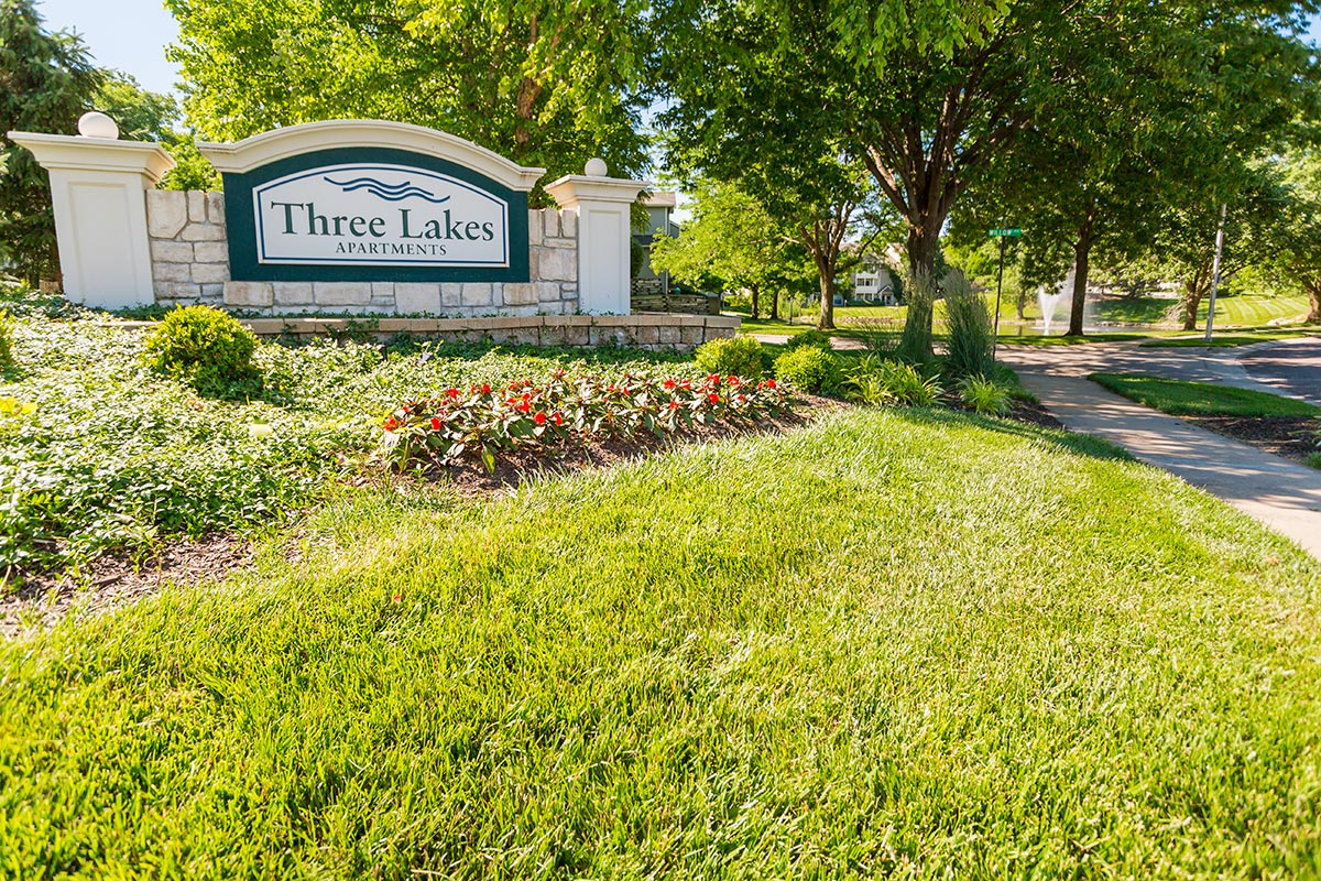 Apartments In Overland Park Area