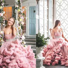 Wedding photographer Katerina Lukina (Lookina). Photo of 15.03.2016