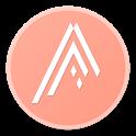 SolidAlpha - CM13/12 Theme icon