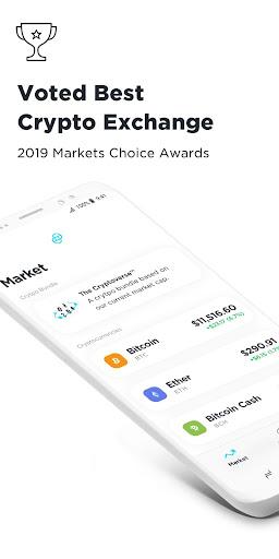 Gemini: Buy Bitcoin Instantly screenshot 1