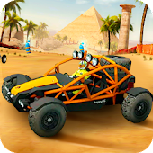 Offroad Buggy Car Racing Mod