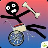 Happy Stickman wheels file APK Free for PC, smart TV Download