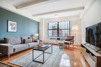 East 57th Street Apartment