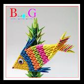 Tải Game Art Origami