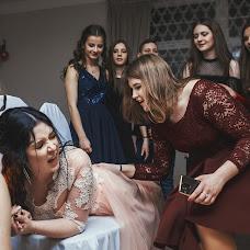 Wedding photographer Przemysław Kurdunowicz (Przemo). Photo of 18.02.2018