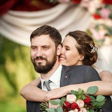 Wedding photographer Timofey Mikheev-Belskiy (Galago). Photo of 10.04.2018