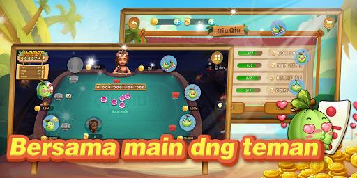Domino QiuQiu Zumba 2.7.0 screenshots 2