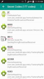 Phone INFO ★Samsung★ v3.3.3