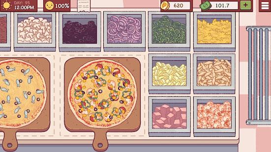 Good Pizza, Great Pizza Mod