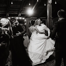 Wedding photographer Aleksandr Glazunov (AlexandrN). Photo of 06.11.2017