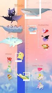 Tap Tap Fish – AbyssRium MOD (Unlimited Gems/Hearts) 5