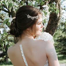 Wedding photographer Aleksandra Kuskova (Avaravena). Photo of 04.06.2018