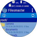 Filesmaster for Gear S2