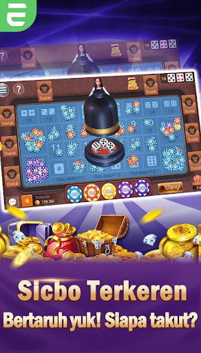 samgong samkong indo domino  gaple Adu Q  poker modavailable screenshots 5