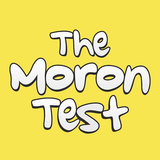 The Moron Test (game)
