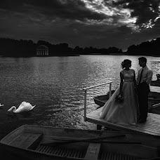 Wedding photographer Andrey Beshencev (beshentsev). Photo of 26.12.2016
