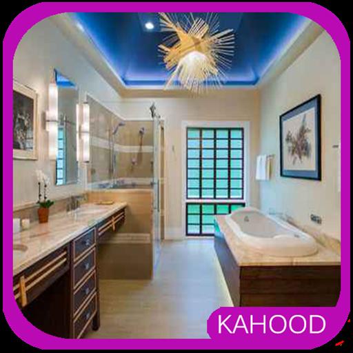 生活App|浴室のタイルのアイデア LOGO-3C達人阿輝的APP