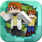 Blockman Multiplayer for MCPE pro icon