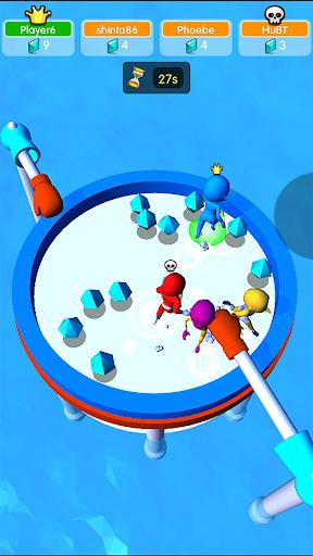 Télécharger Gratuit Diamond Race 3D mod apk screenshots 1