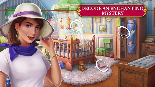 The Secret Society – Hidden Objects Mystery MOD (Unlimited Coins) 3