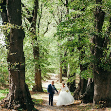 Wedding photographer Sergey Goncharuk (honcharuk). Photo of 29.03.2018