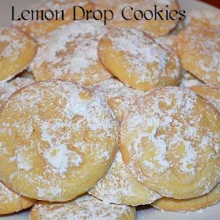 Lemon Drop Cookies Recipe With McCormick.