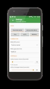 TrackSW GPS Tracker - náhled