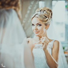 Wedding photographer Aleksandr Andreev (Masa). Photo of 10.03.2015