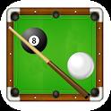 Play Pool Billiard Trainer icon