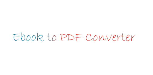 Ebook (EPUB, MOBI, FB2 and other) to PDF Converter - Apps on