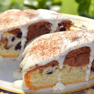 Simple Cake.