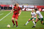 Red Flames kunnen nog eens winnen na drie nederlagen, al was het met weinig overschot tegen Ierland
