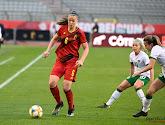 Les Red Flames retrouvent la victoire en amical face à l'Irlande