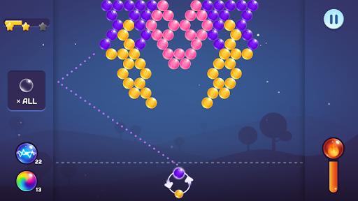 Bubble Shooter Pop Puzzle apktram screenshots 5