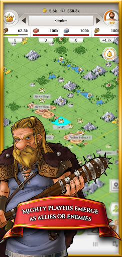 Travian Kingdoms 1.6.8684 screenshots 5