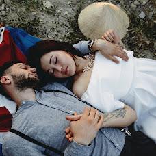 Свадебный фотограф Ирина Алутера (AluteraIra). Фотография от 15.01.2018