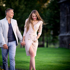 Wedding photographer Dmitriy Tretyakov (tretyakov1983). Photo of 10.09.2017